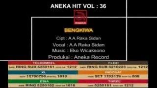 A. A. Raka Sidan - Bengkiwa [OFFICIAL VIDEO]