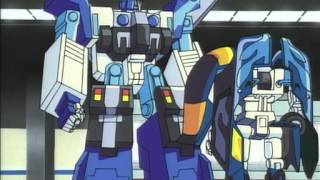 Transformers Robots In Disguise Episodio 29 Fortress Maximus