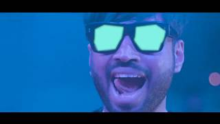 IGIT Sarang   DJ Shadow Dubai Live   Bhubaneswar   After Movie   College Festival