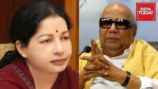 Ground Zero With Rajdeep Sardesai : Tamil Nadu Assembly Elections 2016
