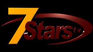 مقابلة تلفزيونية مع رئيس الجمعية علي العبيدي ومقدمة البرنامج السيدة ايمان طوالبة بقناة (7stars)