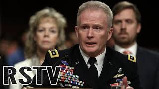 Comandante Estadounidense no se imagina una Siria sin el IS