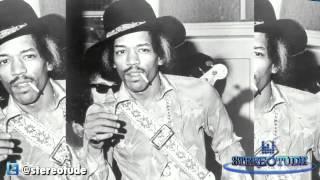 Lost Jimi Hendrix Album Releases, Contains Previously Unreleased Tracks!