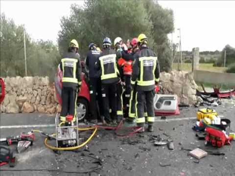 Accident al Cap Blanc