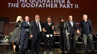🔴 The 'Godfather' cast reunites 45 years later