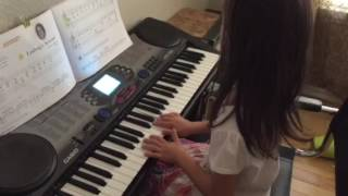Piano Ludwig's Accents