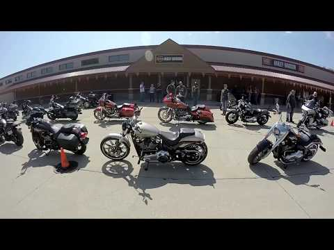 Download Lagu 2018 Harley Breakout 114 1st Ride Review MP3
