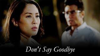 Don't Say Goodbye - Danny Cope (TVB 電視劇《溏心风暴 3》英文插曲)
