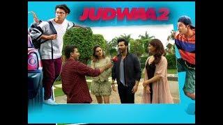 JUDWAA 2 EXCLUSIVE FUN INTERVIEW