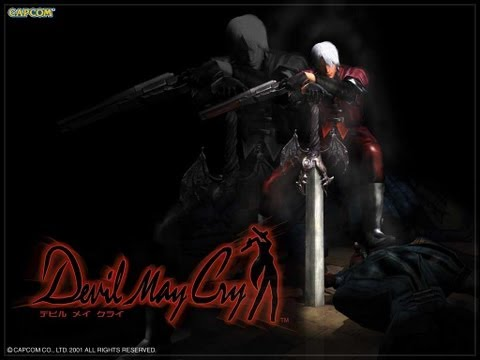 Xxx Mp4 DMC Devil May Cry 1 All Cutscenes In HD 3gp Sex