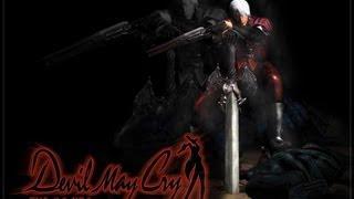 DMC - Devil May Cry 1 - All Cutscenes in HD
