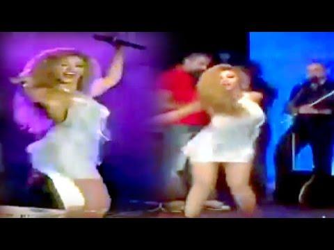 Xxx Mp4 رقص مثير للمطربة ميريام فارس Arab Hot Dance 3gp Sex