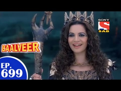 Download Baal Veer - बालवीर - Episode 699 - 24th April 2015