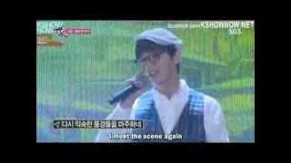 Yoon Si Yoon Feat  JUNIEL (Barefoot Friends)