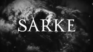 "Sarke - ""Sunken"" (Official Lyric Video)"