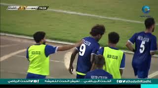 أهداف مباراة : صور 3 × 2 الشباب ، كأس_جلالة_السلطان المعظم لكرة القدم إياب دور الـ8