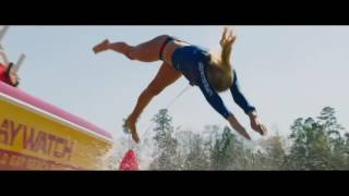 Priyanka Chopra 1st Hollywood Movie Baywatch Hindi Trailer HD