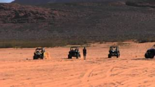 Yamaha YXZ, RZR XP, Can-Am Maverick (N/A) Exhibition Video