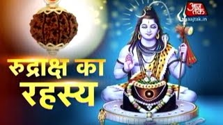 Dharm: Secret of Rudraksh