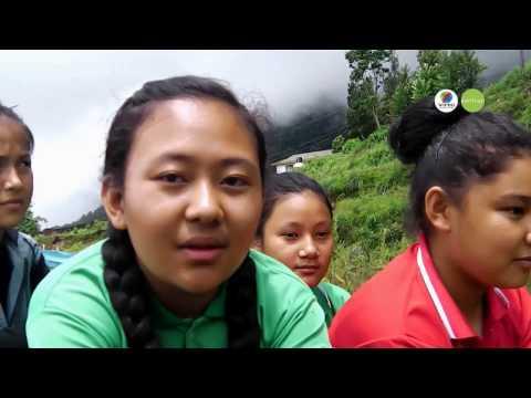 Sustainibility and Biodivsertiy - Govt Girls Sr. Sec. School, Geyzing West Sikkim
