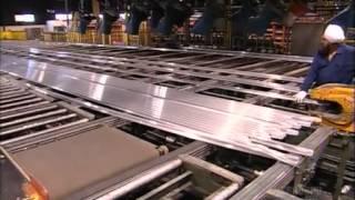 How to make  Aluminium Ladders {www downloadshiva com}