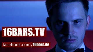 Sadi Gent feat. Tarek (K.I.Z.) - Maschine (16BARS.TV PREMIERE)