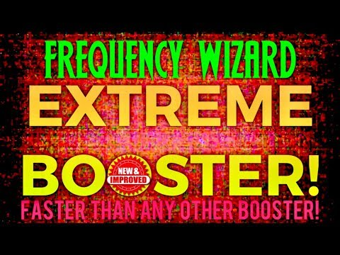 EXTREME SUBLIMINAL BOOSTER! FASTER THAN ANY OTHER BOOSTER! GET YOUR RESULTS NOW!