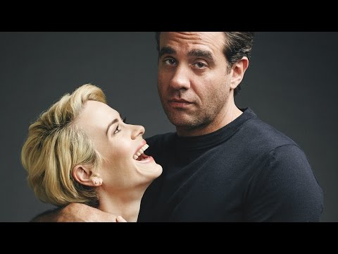 Sarah Paulson and Bobby Cannavale Actors on Actors Full Interview