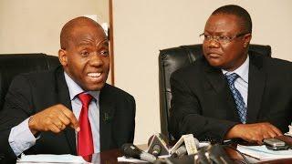 Alichokisema Mbatia kuhusu UKAWA kuunda chama kimoja