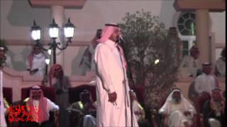 معتق العياضي و عبد الله الغامدي موال ناري