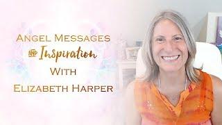 Angel Messages for Education with Elizabeth Harper
