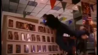 Rage 1995   video store action scene