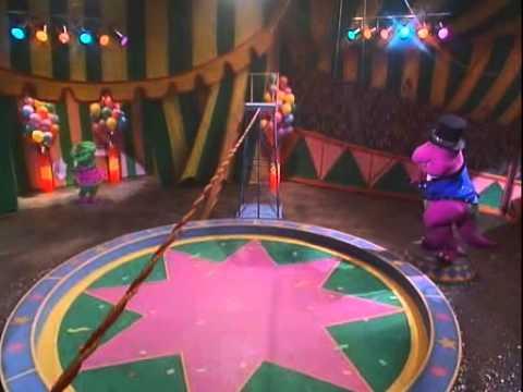 Barney s Adventure Bus Super Singing Circus Full Movie 2014 2015