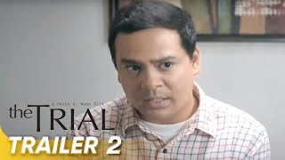 The Trial Full Trailer 2