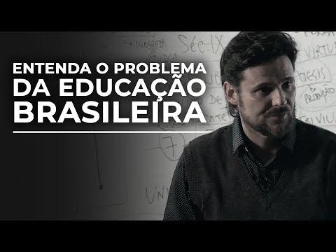 Xxx Mp4 Entenda O PROBLEMA Da EDUCAÇÃO Brasileira Prof Marcus Boeira Núcleo De Formação Brasil Paralelo 3gp Sex