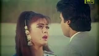 Aj Boro Shukhe Sad আজ বড় সুখে  Beimani Diti, Ilias Kanchan Bangla Movie Song