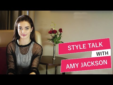 Xxx Mp4 Style Talk With Amy Jackson Pinkvilla S01E07 Fashion Bollywood 3gp Sex