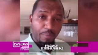 Fragancia de DLG revela porque la ruptura del famoso grupo-MEGA TV