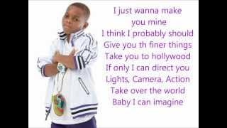 Lil Niqo- Television Love (Lyrics)