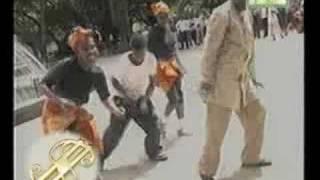 Chapwiti- Zimbabwe Crisis updated