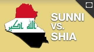 What's the Difference Between Sunni and Shiite Muslims?