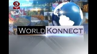 World Konnect: News and Updates from around the World   4/6/17