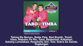 Tabo at Timba - Part 5 (The Pinoy Jokebox Audio Series Tabo At Timba Volume 1)