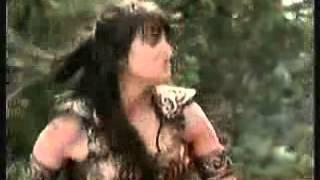 Xena Warrior Princess - Dangerous Prey Trailer