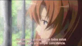 Higurashi no naku koro ni (FANDUB ESPAÑOL)