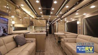 2019 Newmar King Aire 4534 Luxury Diesel Motorhome