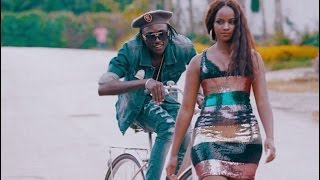 Byagana - Ziza Bafana Ft Radio & Weasel (Official Video) 2016
