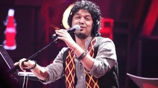 Khumaar - Papon - Coke Studio @ MTV Season 3