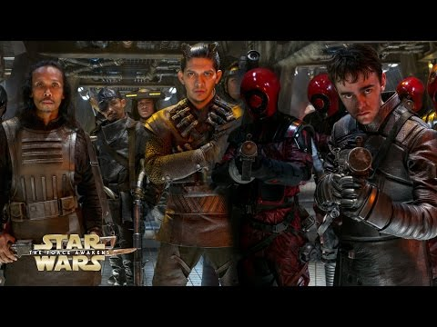 Xxx Mp4 How Kanjiklub And The Guavian Death Gang Teamed Up To Find Han Solo 3gp Sex