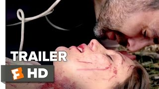 Anger of the Dead Official Trailer 1 (2016) - Zombie Movie HD